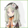 Julia from Rune Factory II (Coming Soon!)