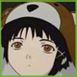 Lain from Serial Experiments Lain (Coming Soon!)