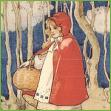 Red Riding Hood from Fairy Tales(Coming Soon!)
